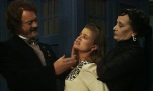 Doctor Who - Ghost Light (c) BBC