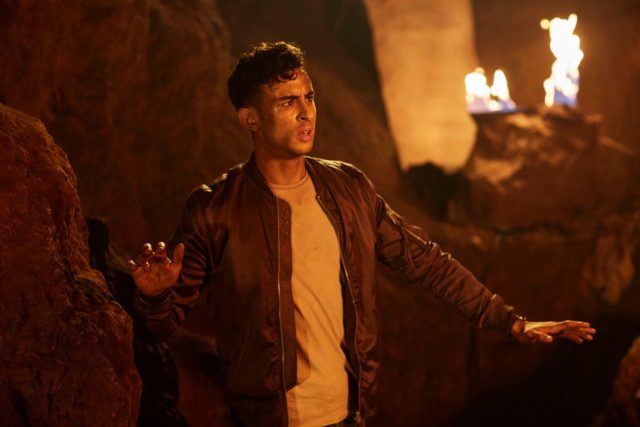 Class - Ep5 (No. 5) - Picture Shows: Ram (FADY ELSAYED) - (C) BBC - Photographer: Simon Ridgeway