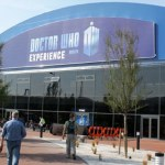Doctor Who Experiance