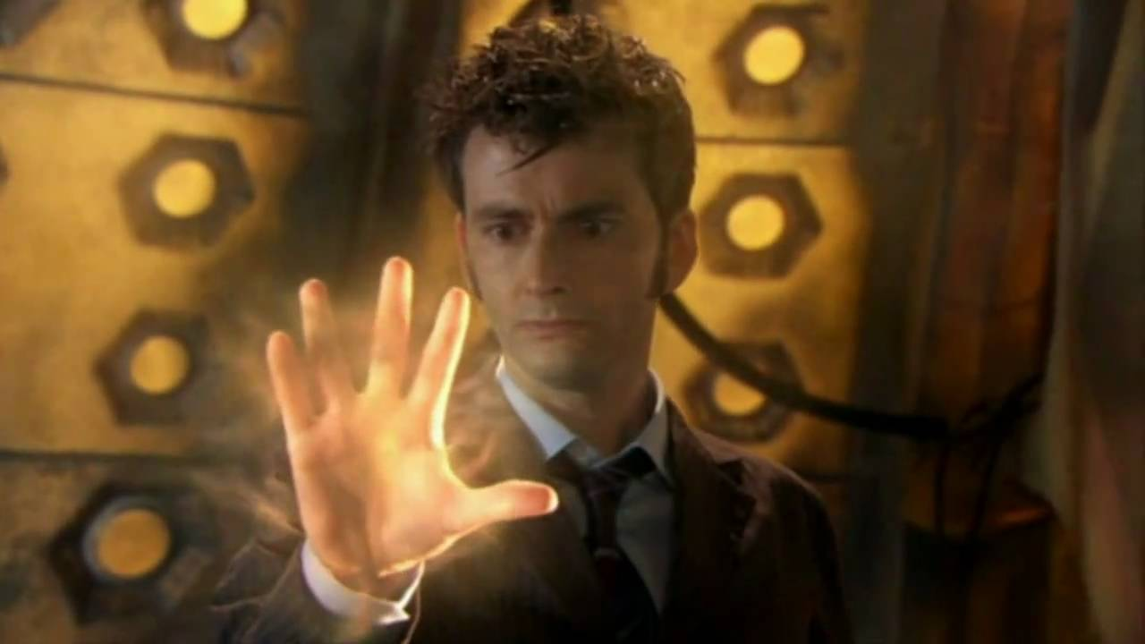 on this day the tenth doctor regenerated blogtor who. Black Bedroom Furniture Sets. Home Design Ideas