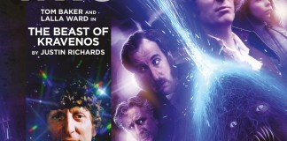 Big Finish - The Beast of Kravenos