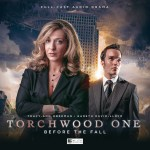 BIG FINISH - Torchwood One - Before the Fall