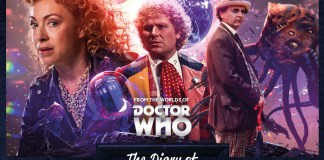 River Song Volume Two