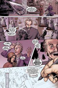 TITAN COMICS - DOCTOR WHO TWELFTH DOCTOR #2.14 - PREVIEW 3