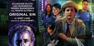 BIG FINISH - ORIGINAL SIN