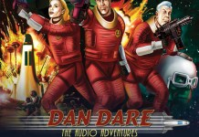 Big Finish - Dan Dare Volume 1