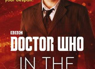Doctor Who - In the Blood Paperback (c) BBC Books