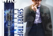 BIG FINISH - Short Trips - Lepidoptery for Beginners