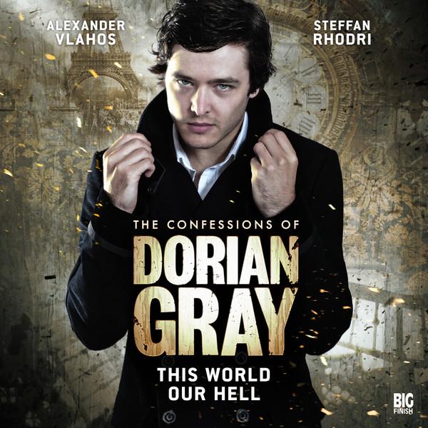 BIG FINISH - THE CONFESSIONS OF DORIAN GRAY SERIES 01