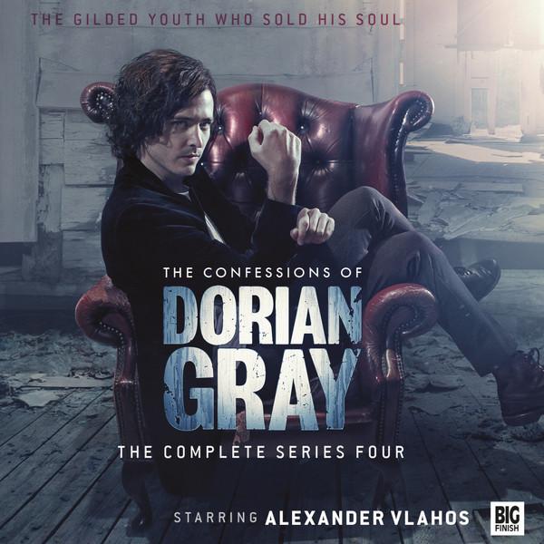 BIG FINISH - THE CONFESSIONS OF DORIAN GRAY SERIES 04