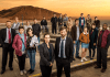 Broadchurch Series 3 - Full Cast (c) ITV