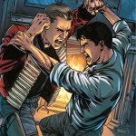 TITAN COMICS - TORCHWOOD #2.1 PREVIEW 1