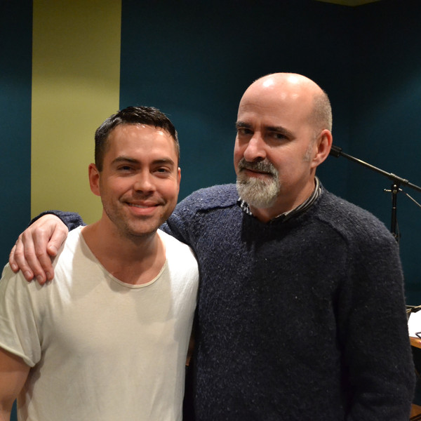 BIG FINISH - Bruno Langley and Nicholas Briggs - Doctor Who - The Doctor Chronicles