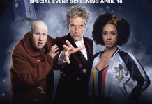 Sharmill Films Doctor Who Series 10 Screening