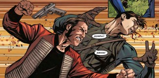 TORCHWOOD: STATION ZERO #2 - PREVIEW 4