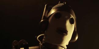 Doctor Who Series 10 - Mondasian Cybermen (c) BBC