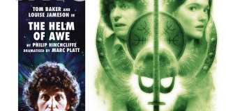 BIG FINISH - DOCTOR WHO - THE HELM OF AWE