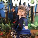 DOCTOR WHO: TWELFTH DOCTOR YEAR 3 #2 COVER C - LINKED SET OF FOUR Ryan Hall