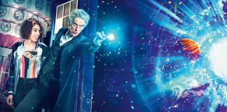 Doctor Who Series 10 DVD & Blu-Ray Part 1