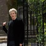 Doctor Who - Knock Knock - The Doctor (PETER CAPALDI) - (C) BBC/BBC Worldwide - Photographer: Simon Ridgway