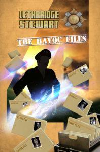 Lethbridge-Stewart: The HAVOC Files 4 © Candy Jar Books