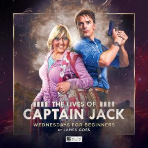 BIG FINISH - THE LIVES OF CAPTAIN JACK - WEDNESDAY FOR BEGINNERS