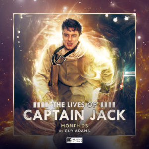 BIG FINISH - THE LIVES OF CAPTAIN JACK - MONTH 25