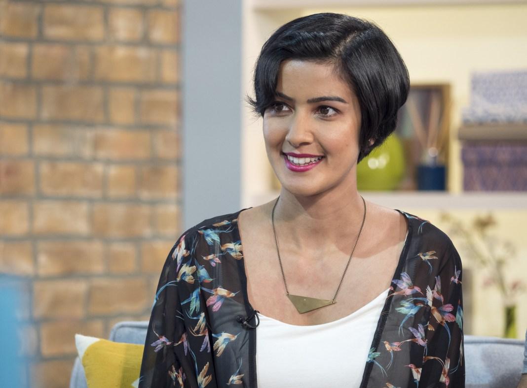 Rakhee Thakrar 'This Morning' TV Programme, London, Britain. - 28 May 2015 Rakhee Thakrar by Ken McKay/ITV/REX/Shutterstock