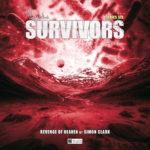BIG FINISH - SURVIVORS - REVENGE OF HEAVEN