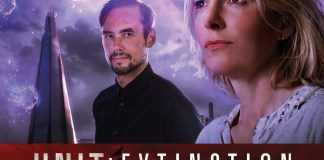 BIG FINISH - UNIT: EXTINCTION - VANGUARD