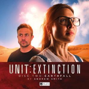 BIG FINISH - UNIT: EXTINCTION - EARTHFALL