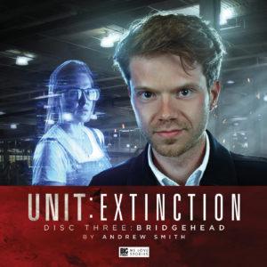 BIG FINISH - UNIT: EXTINCTION - BRIDGEHEAD