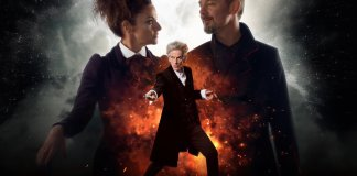 DOCTOR WHO - WORLD ENOUGH AND TIME - THE MASTER
