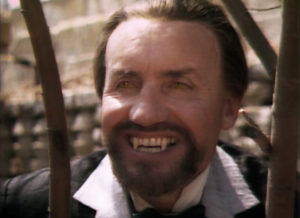 The Master (ANTHONY AINLEY) - Doctor Who - Survival: Part Two (c) BBC