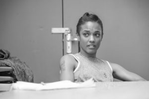APPROVED IMAGE OF FREEMA - Credit Marc Brenner