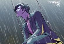 TITAN COMICS - DOCTOR WHO: ELEVENTH DOCTOR #3.7 COVER D: IOLANDA ZANFARDINO