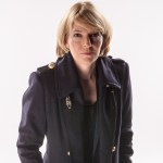 Jemma Redgrave - UNIT: Encounter © Big Finish