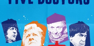 RiffTrax Live: Doctor Who The Five Doctors