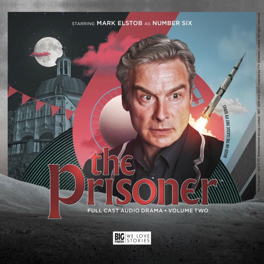 THE PRISONER - VOLUME TWO