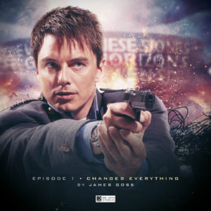 TORCHWOOD- CHANGES EVERYTHING