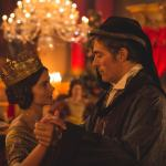 Jenna Coleman & Russell Sewell - Victoria - (c) ITV