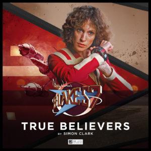 Crossfire Part 1: True Believers