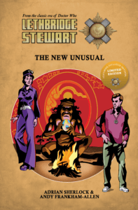 The New Unusual From Candy Jar Books