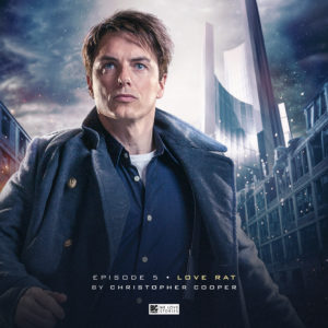 TORCHWOOD - LOVE RAT