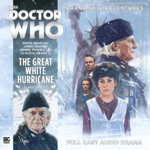 BIG FINISH - THE GREAT WHITE HURRICANE