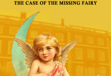 'The Case Of The Missing Fairy' by Steven Walton