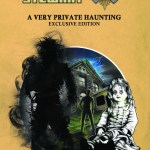 Candy Jar Books latest Lethbridge-Stewart novel A Very Private Haunting
