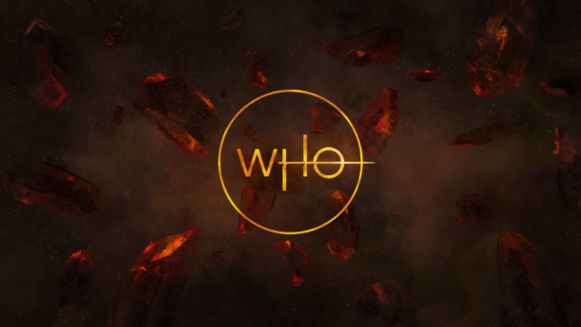 Doctor Who - Hero Insignia- Series 11 - BBC Worldwide