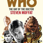 Day of the Doctor Target cover