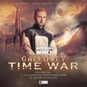BIG FINISH: GALLIFREY: TIME WAR - CELESTIAL INTERVENTION